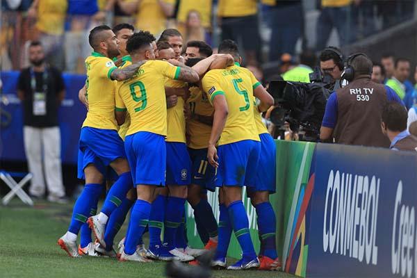 2021美洲杯将在巴西举行 是什么情况?