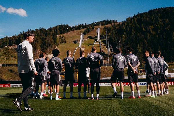 期待本届欧洲杯德国队的精彩表现