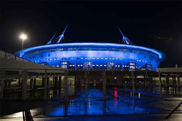 盘点2020欧洲杯举办球场 你更喜欢哪个