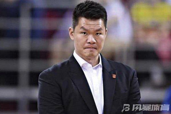 朱芳雨成为广东队总经理
