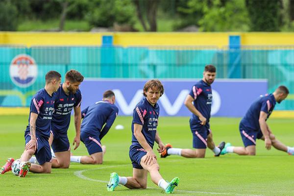 期待本届欧洲杯克罗地亚的精彩表现
