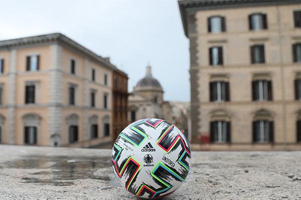 期待本届欧洲杯战场上精彩的表现