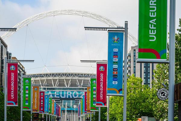 2021欧洲杯即将开战,目前距离举办还有4天的时间