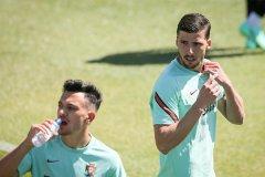 2021欧洲杯葡萄牙最后备战 葡萄牙主力大将全部回归