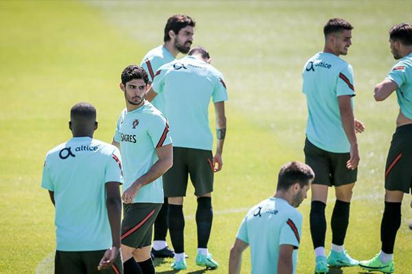 葡萄牙是上届欧洲杯冠军,本届欧洲杯上葡萄牙也是让人期待