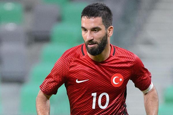 2020欧洲杯土耳其队介绍 盘点土耳其球队阵容