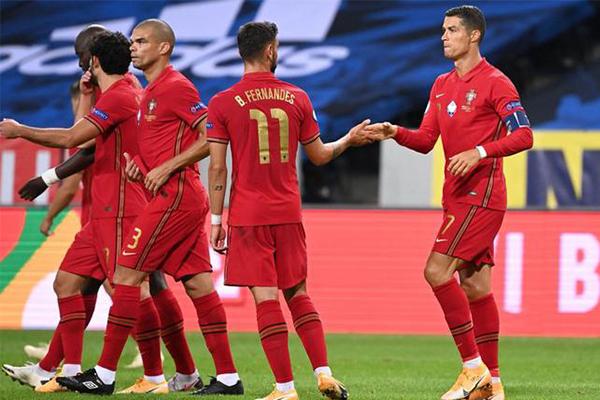 2021欧洲杯葡萄牙阵容都有谁?葡萄牙实力分析