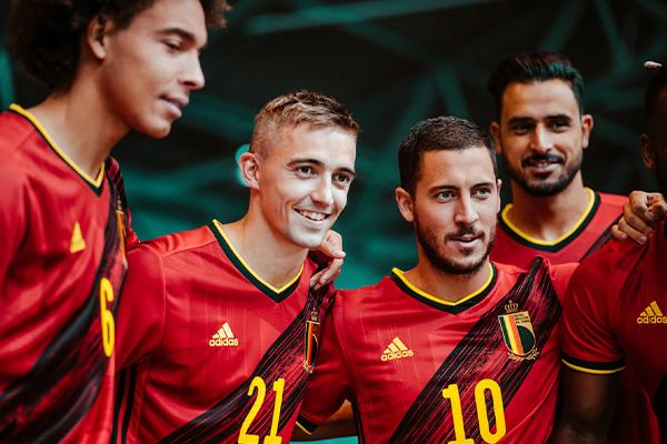 2021欧洲杯比利时队介绍 身为黄金一代能否夺冠?