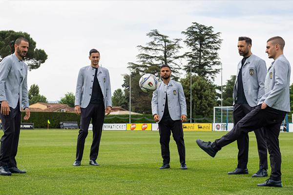 期待本届欧洲杯意大利队的精彩表现
