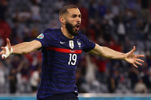 欧洲杯-法国1-0德国 法国惊险抢夺3分