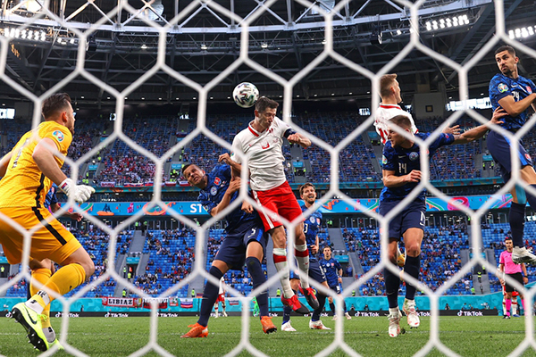 2021欧洲杯小组赛西班牙VS波兰预测分析