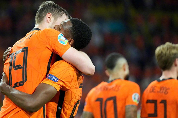 <b>2021欧洲杯小组赛奥地利V荷兰预测分析</b>