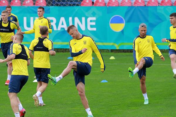 2021欧洲杯小组赛乌克兰VS北马其顿预测分析