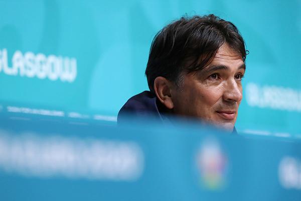 克罗地亚在第一轮以0-1不敌英格兰,本轮比赛不单是要胜利更要多的净胜球