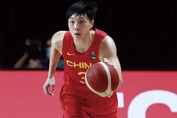 中国男篮vs加拿大比分是多少?中国男篮vs加拿大结果如何?