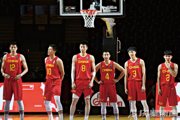 中国男篮37年来首次无缘奥运会!中国男篮正式无缘东京奥运