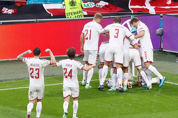 2021欧洲杯1/4淘汰赛捷克VS丹麦预测分析