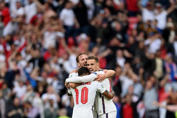 2021欧洲杯1/4淘汰赛乌克兰VS英格兰预测分析