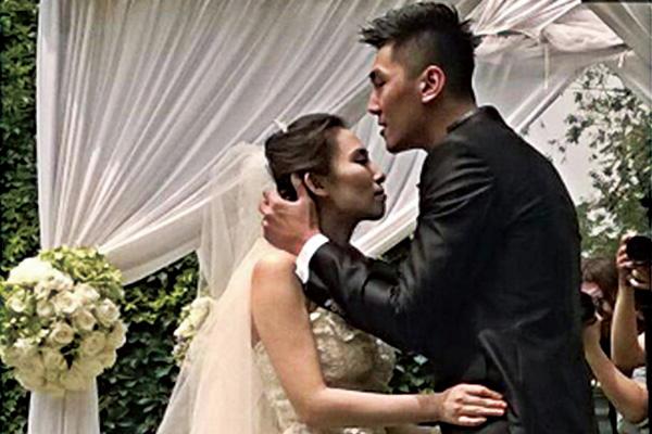 中国男篮张博结婚了吗?中国男篮张博妻子是谁?
