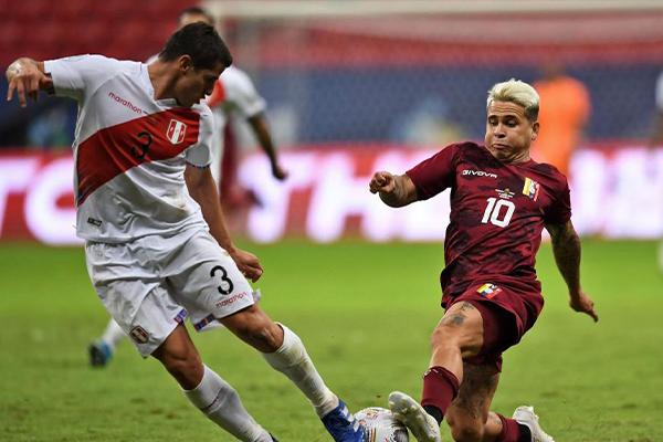 美洲杯三四名决赛秘鲁VS哥伦比亚预测分析