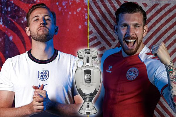 英格兰队vs丹麦队比分预测 英格兰对丹麦比分预测