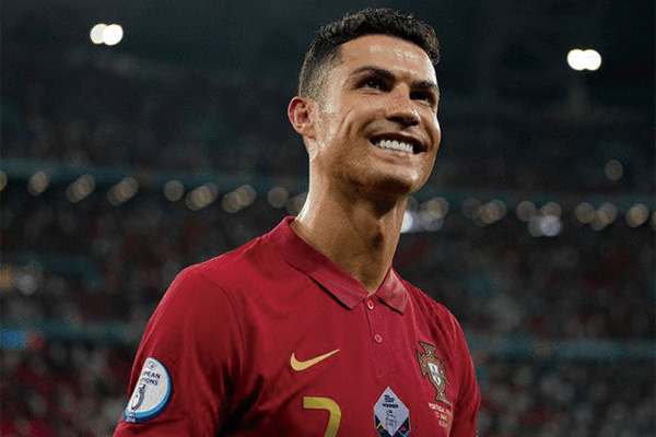 C罗是本届欧洲杯最佳射手吗?C罗欧洲杯最佳射手次数有多少?