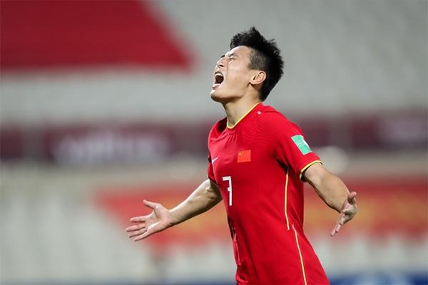足协推动留洋 7名中国球员成为留洋候选