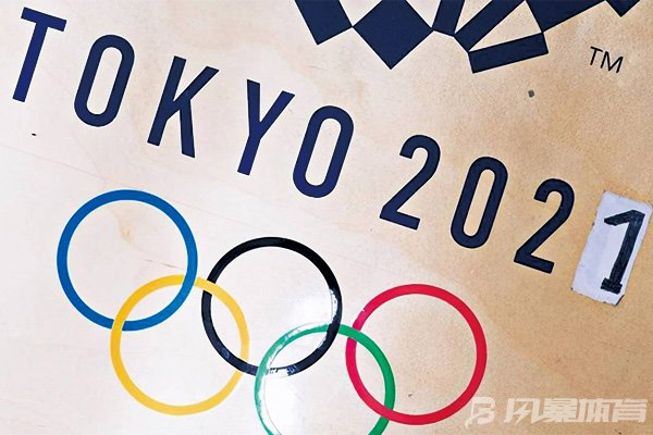 东京奥运会中国军团看点合集!和风暴体育一起为奥运健儿加油!