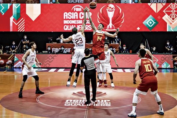 中国男篮退赛亚洲杯是怎么回事儿?中国男篮退赛是真的假的?