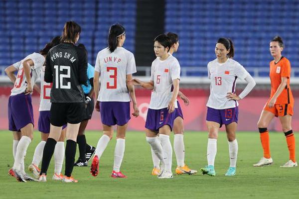 新华社:中国女足怎么了 主帅下课难道就能解决问题吗