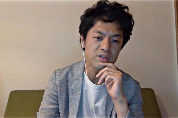 竹内亮说日本人也看不懂奥运开幕式!