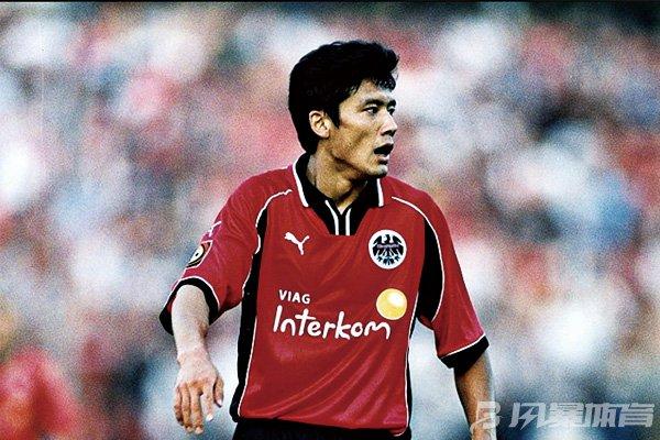 杨晨保持中国球员五大联赛进球纪录