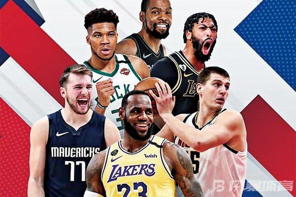 NBA新赛季将在10月20日开战