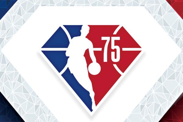 NBA官宣75周年庆祝计划!NBA75周年庆祝计划正式公布