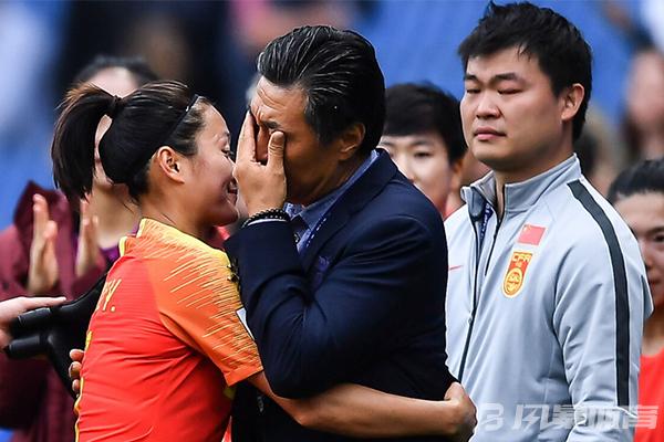 贾秀全将不再执教中国女足