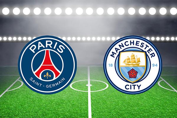 巴黎圣日耳曼vs曼城比分预测 巴黎圣日耳曼对曼城比分预测