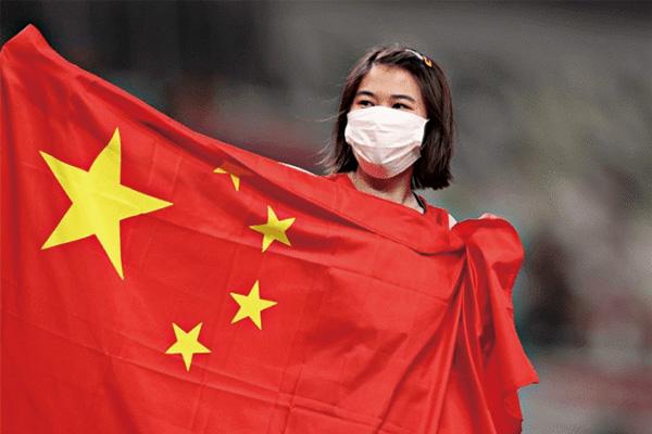 中国队残奥历史金牌数突破500!