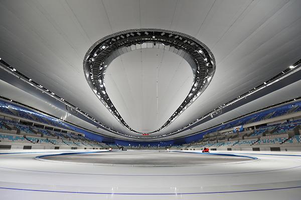 北京冬奥会防疫原则与东京奥运相同!
