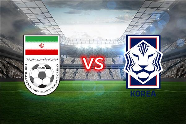 伊朗vs韩国比分预测 世预赛伊朗vs韩国比赛分析