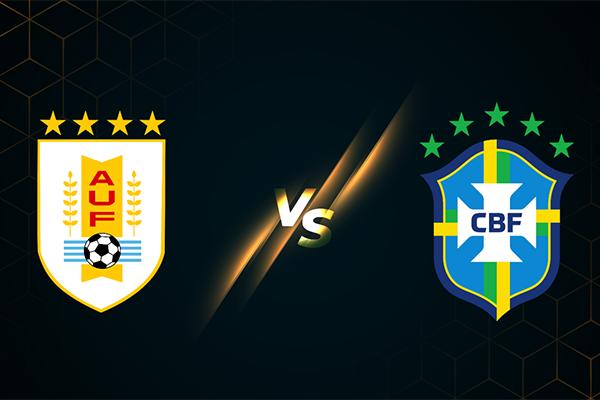 南美世预赛巴西vs乌拉圭谁能赢?巴西VS乌拉圭比赛分析
