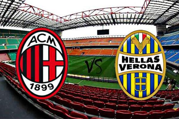AC米兰vs维罗纳比分预测 AC米兰vs维罗纳谁赢了?