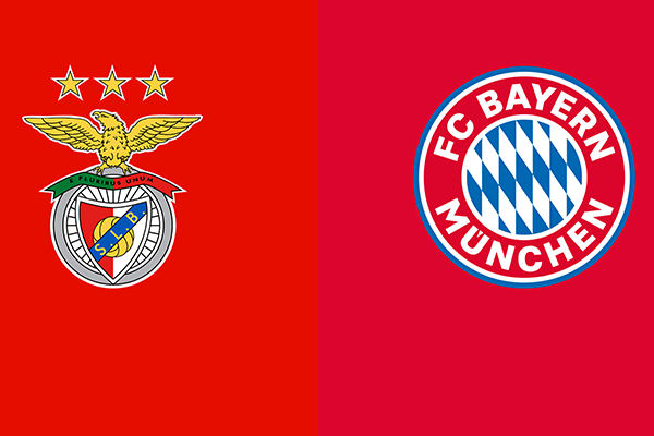 本菲卡对拜仁比分预测 本菲卡vs拜仁比赛前瞻